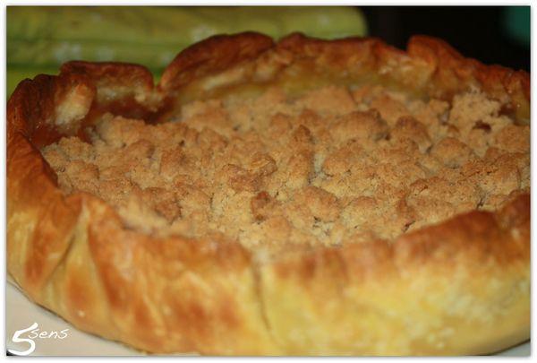 Pumpkin pie5