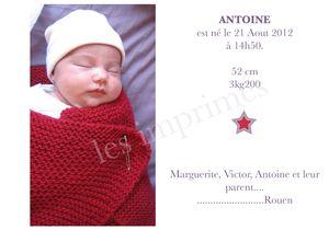 Antoine Verso