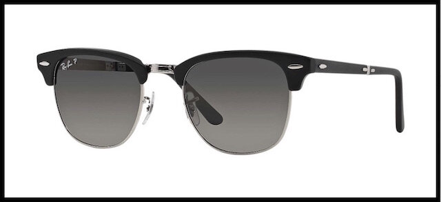ray ban clubmaster 3