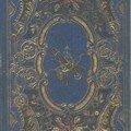 Voici une série de ces beaux livres avec cet ouvrage imprimé en 1849 par Martial Ardant, imprimeur catholique,