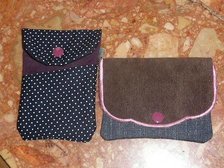 accessoires sac à main