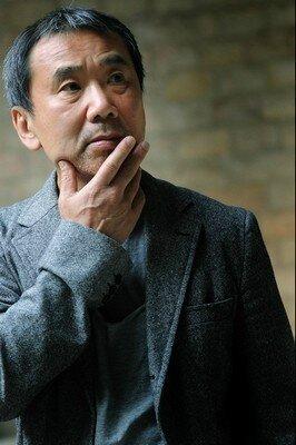 Haruki Murakami 2