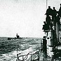 1914-10-23b - sous marin allemand SM U35