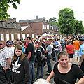 S / 2011 / S / Visiteurs, la foule, les promeneurs