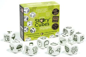 Story Cube Voyages