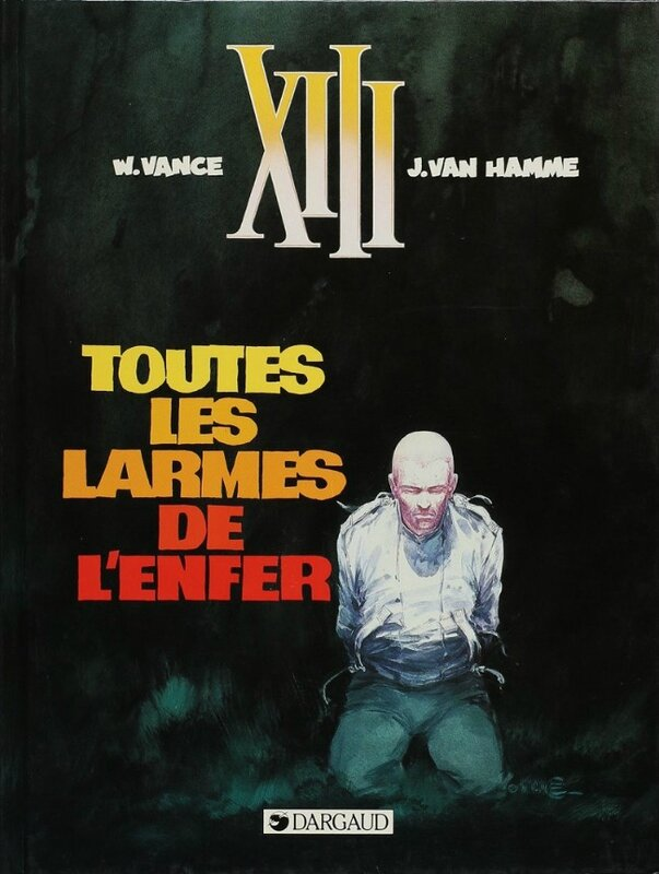 XIII Tome 3