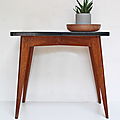 Petit mobilier ... table basse * formica