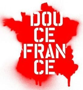 France_douce_rouge