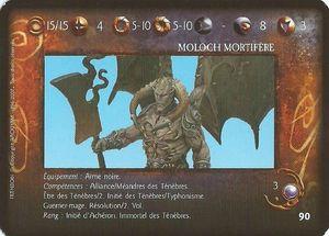 Molochs - Moloch Mortifère