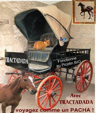 TRACTADADA