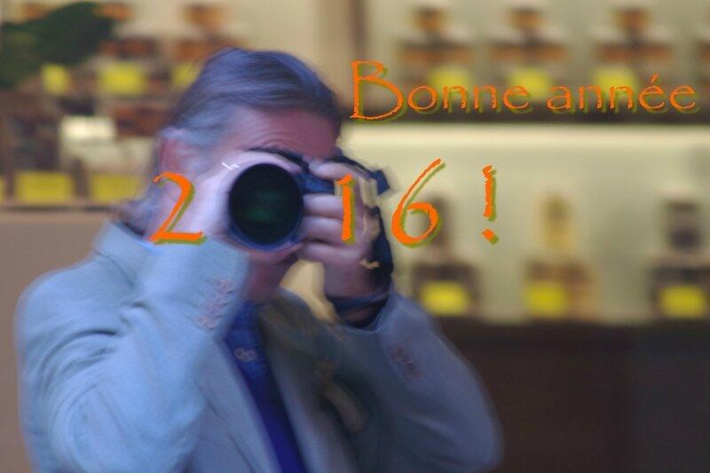 Bonne année photographique !canalblog