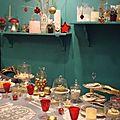 Salon créations et savoir-faire 2012