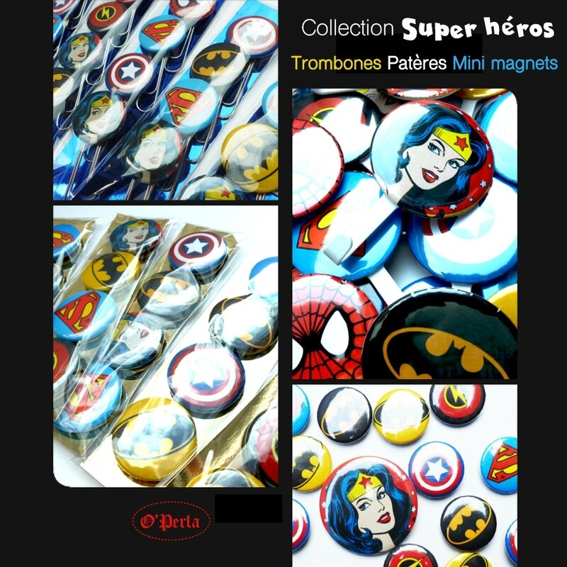 SUPER HEROS 2 - copie