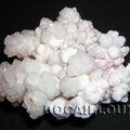ARAGONITE 425 GRECE.Laurion