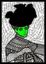 37-Transformer-La dame au chapeau (61)