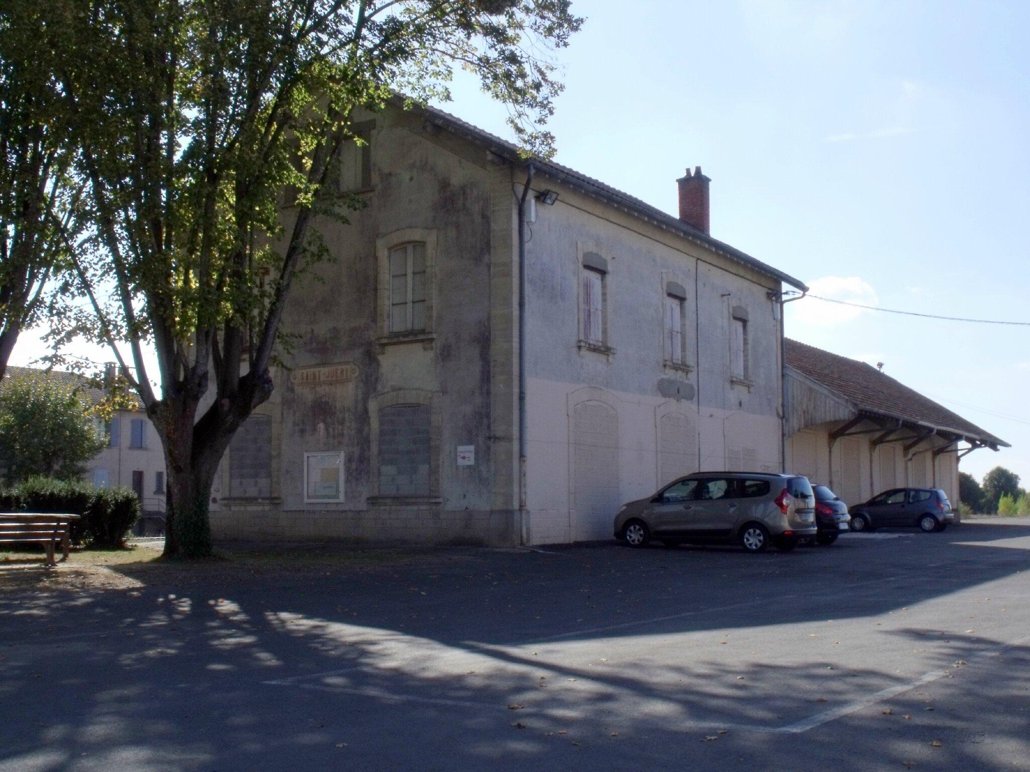 Saint-Juéry (Tarn - 81) 2