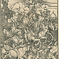 Albrecht dürer: apocalypse and other masterworks from indiana university collections at the iu eskenazi museum of art