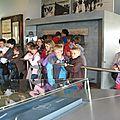 Arromanches musée et cinéma 360°