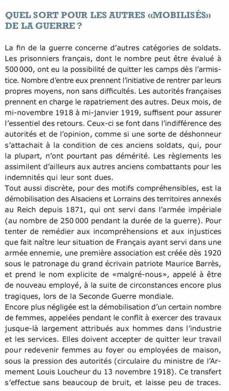 Chemins de mémoire 1919-6
