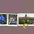 Les jardins de charlottenburg