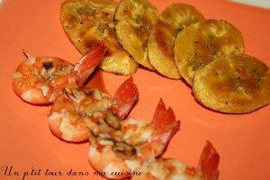 Brochette_crevettes_et_banane_plantain