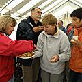 Roc de Chartreuse bénévoles 2008