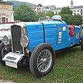 Salmson s4 roadster sport 1930