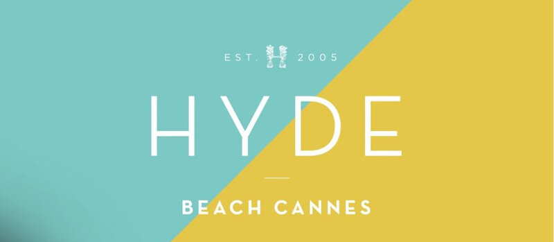 HYDE BEACH CANNES