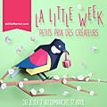 La little week des créateurs !
