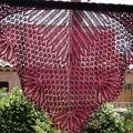 Hemolok ring blanket 025