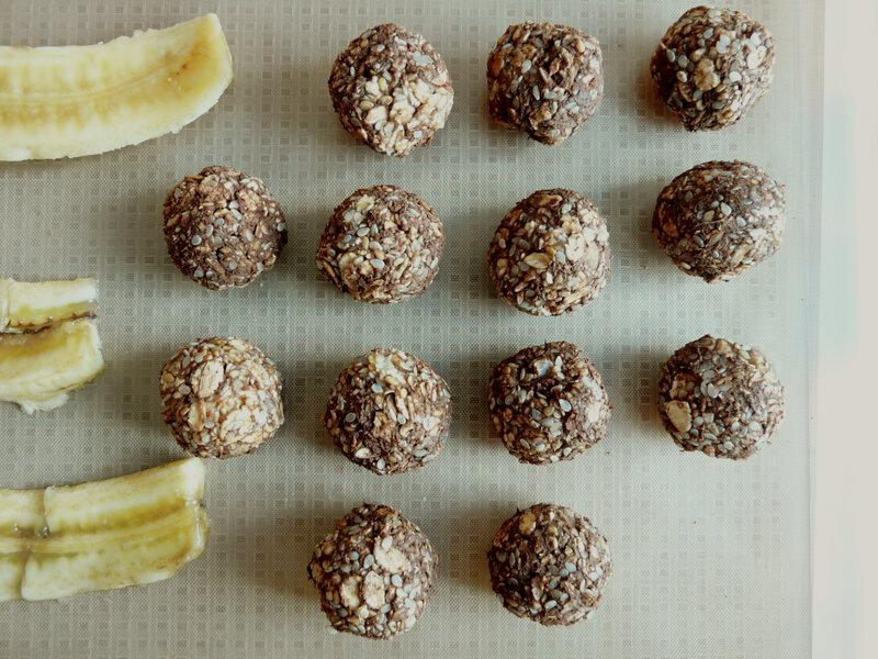 truffes croustillantes déshydratées 2