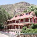 L'hotel de Bisbee