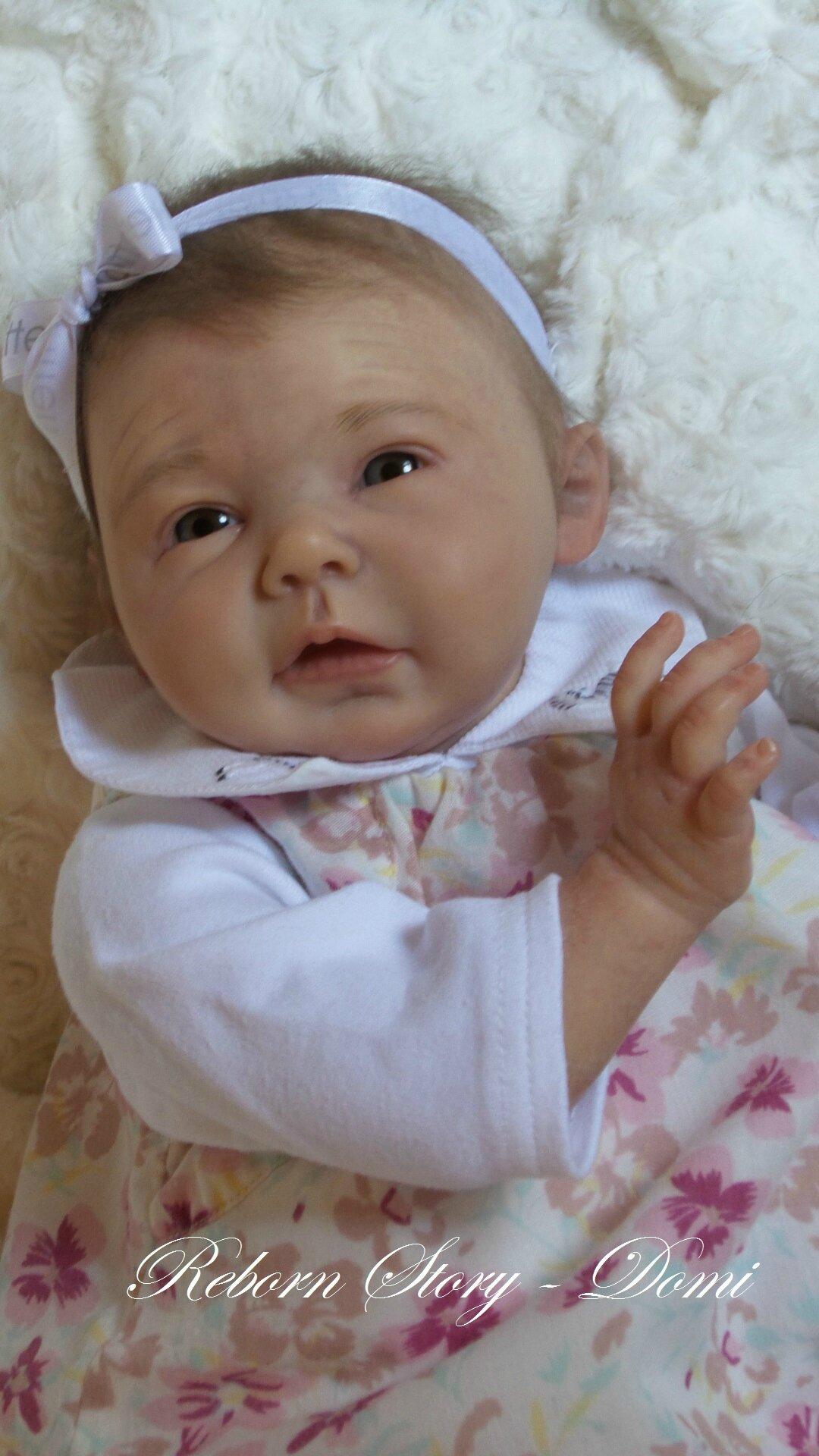 SANSA BABY