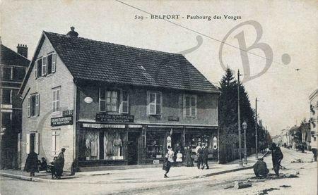 Maison Huffschmitt 1905-13 CCTB