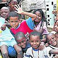 Les leaders afrocolombiens de medellín veulent être plus impliqués