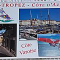 Saint Tropez datée 2000