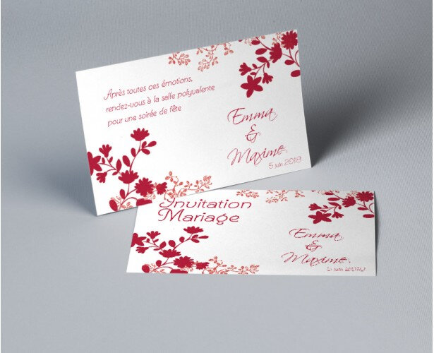 REALISATION DE CARTE PROFESSIONNELLE, CARTE DE VISITE, CARTE D'INVITATION ( MARRIAGE, ANNIVERSAIRE, COMMUNION)