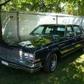BUICK Electra 225 Park Avenue 4door Sedan 1979 Illzach (1)