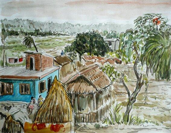 Sauraha chitwan72
