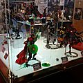 Figurines Marvel/Square Enix