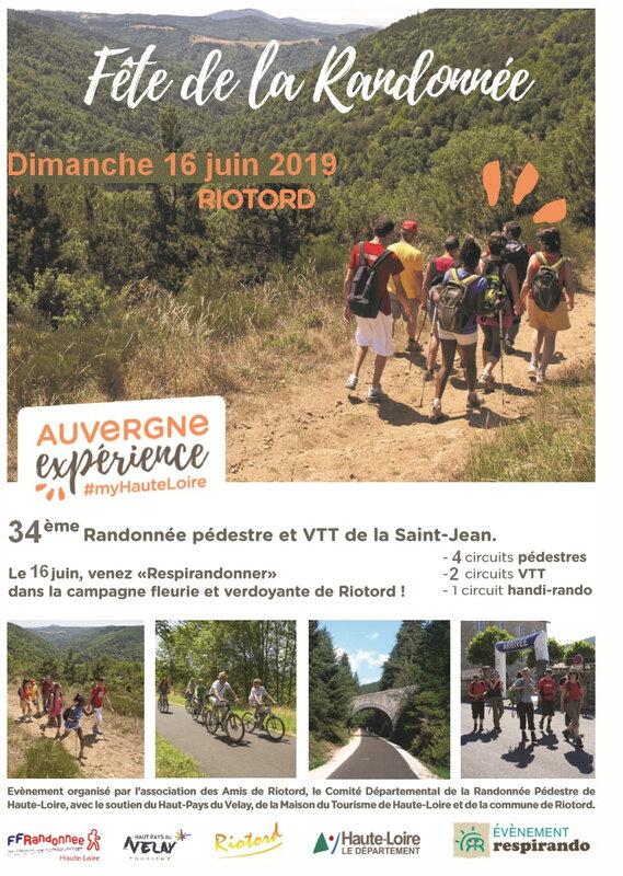 Flyer Randonnée 2019 (Léo) (Page 1)