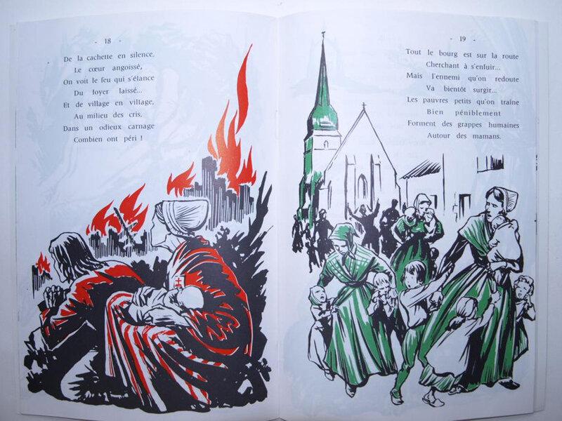 La complainte des Lucs Maurice de La Pintière 2