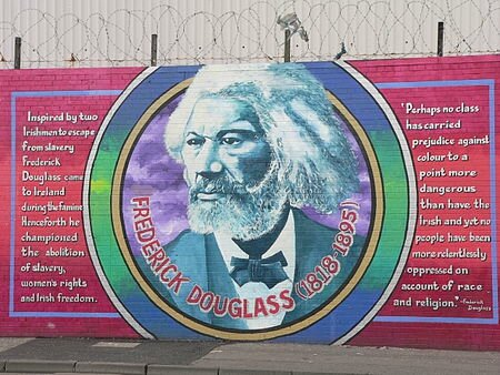 Frederick_Douglass_mural_on_the_'Solidarity_Wall',_Belfast