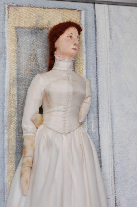 Portrait de Marguerite