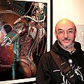Yann Minh et son oeuvre