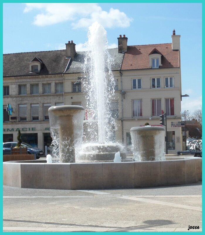 point eau fontaine