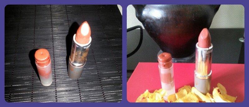 Recette de rouge à lèvres anti-âge et nourrissant à l'extrait CO2 de chia