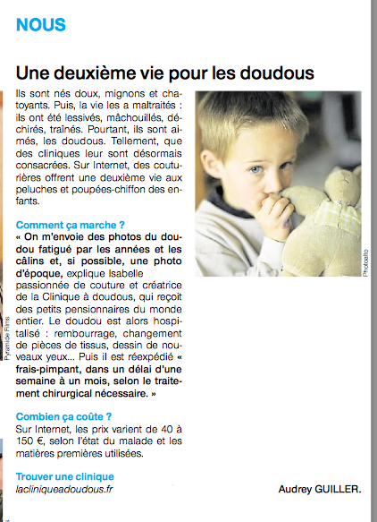 ARTICLE PRESSE 3 Ouest-France2014