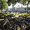 En plein marathon...de stockholm