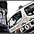 Lutte antiterroriste : le détail du projet de loi taubira dévoilé